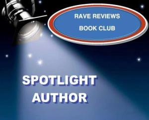 spotlight author logo