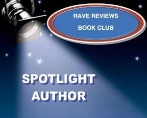 spotlight author logo