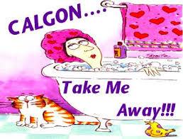 calgon take me away